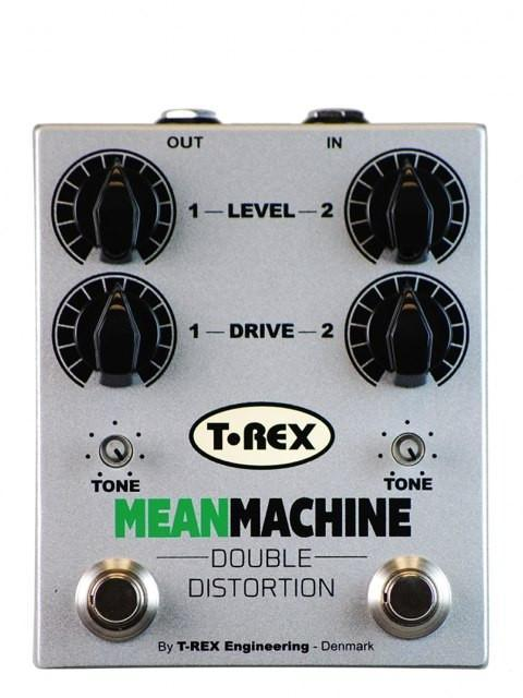 T-Rex Engineering Mean Machine Distortion