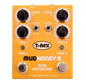 T-Rex Engineering Mudhoney II