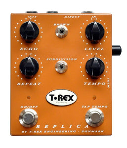 T-Rex Engineering Replica Delay
