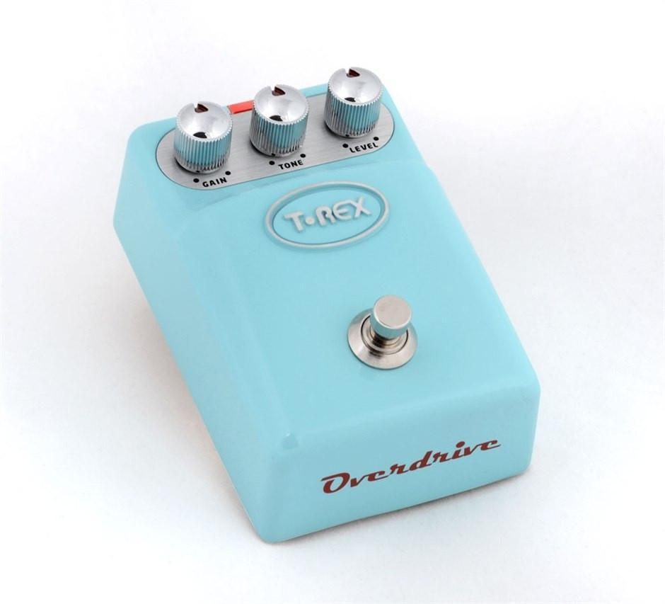 T-Rex Engineering Tonebug Overdrive
