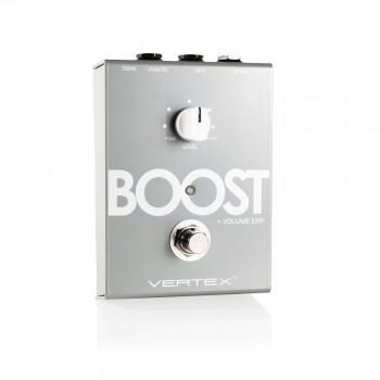 Vertex Effects Vertex Boost