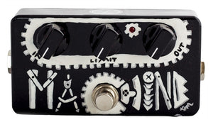 ZVEX EFFECTS Machine *HANDPAINTED 2*
