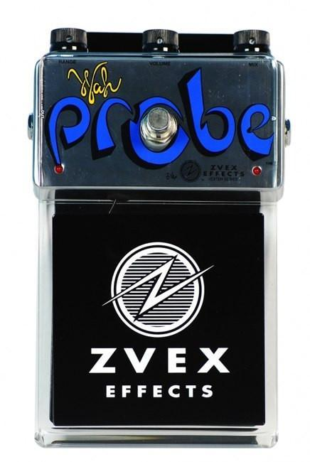 ZVEX EFFECTS Vexter Wah Probe