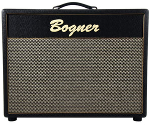 Bogner Amplification Shiva 11CPS 80 Watt Closed Back Guitar Cabinet