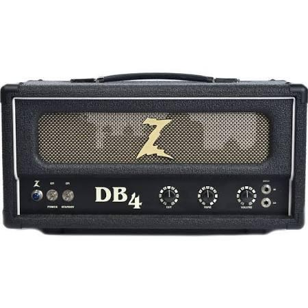 Dr. Z Amplification DB4 Head
