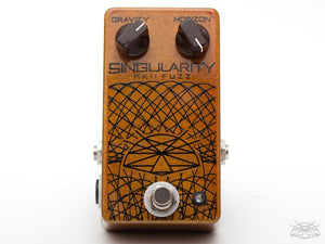 Epigaze Audio Singularity Fuzz