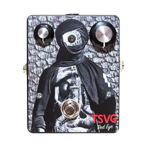TSVG Pedals Red Eye Overdrive