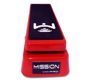Mission Engineering VM-PRO Buffered Volume Pedal