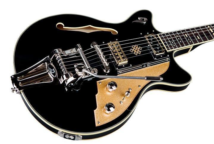Duesenberg Alliance Joe Walsh Black
