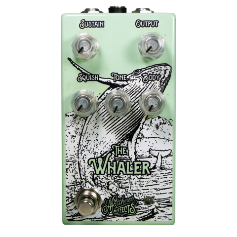 Matthews Effects The Whaler Fuzz/Distortion