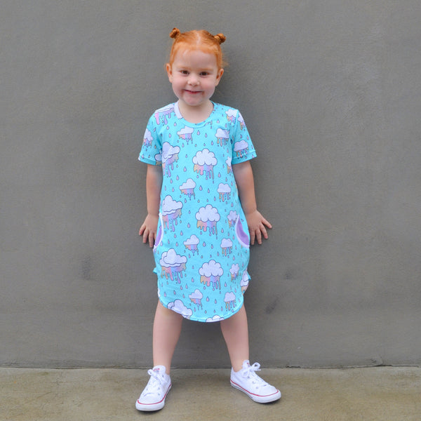 Clouds Dress