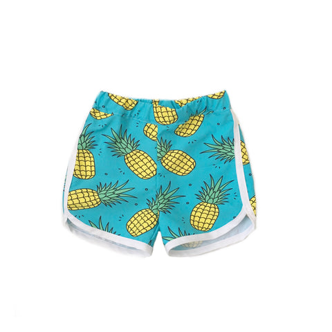 Pineapple Boardies