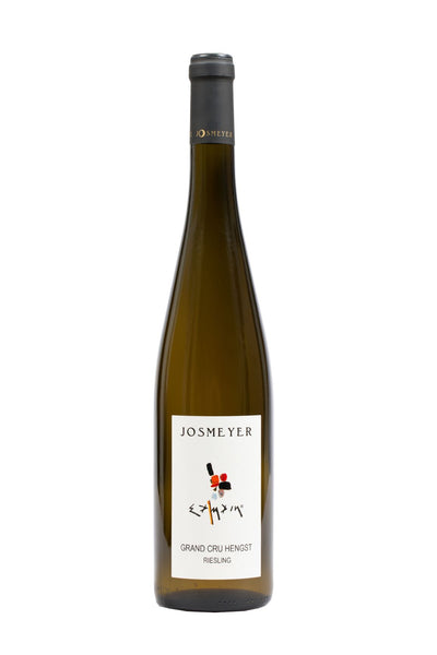 Riesling Grand Cru HENGST SAMAIN 2014