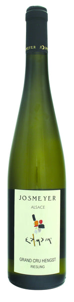 Riesling Grand Cru HENGST SAMAIN 2011