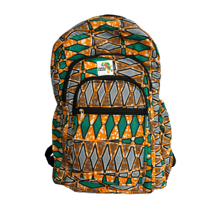 The Sallie Full Size Backpack