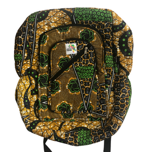 The Forest Full Size Backpack