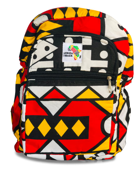 Colors Pop Mini Backpack