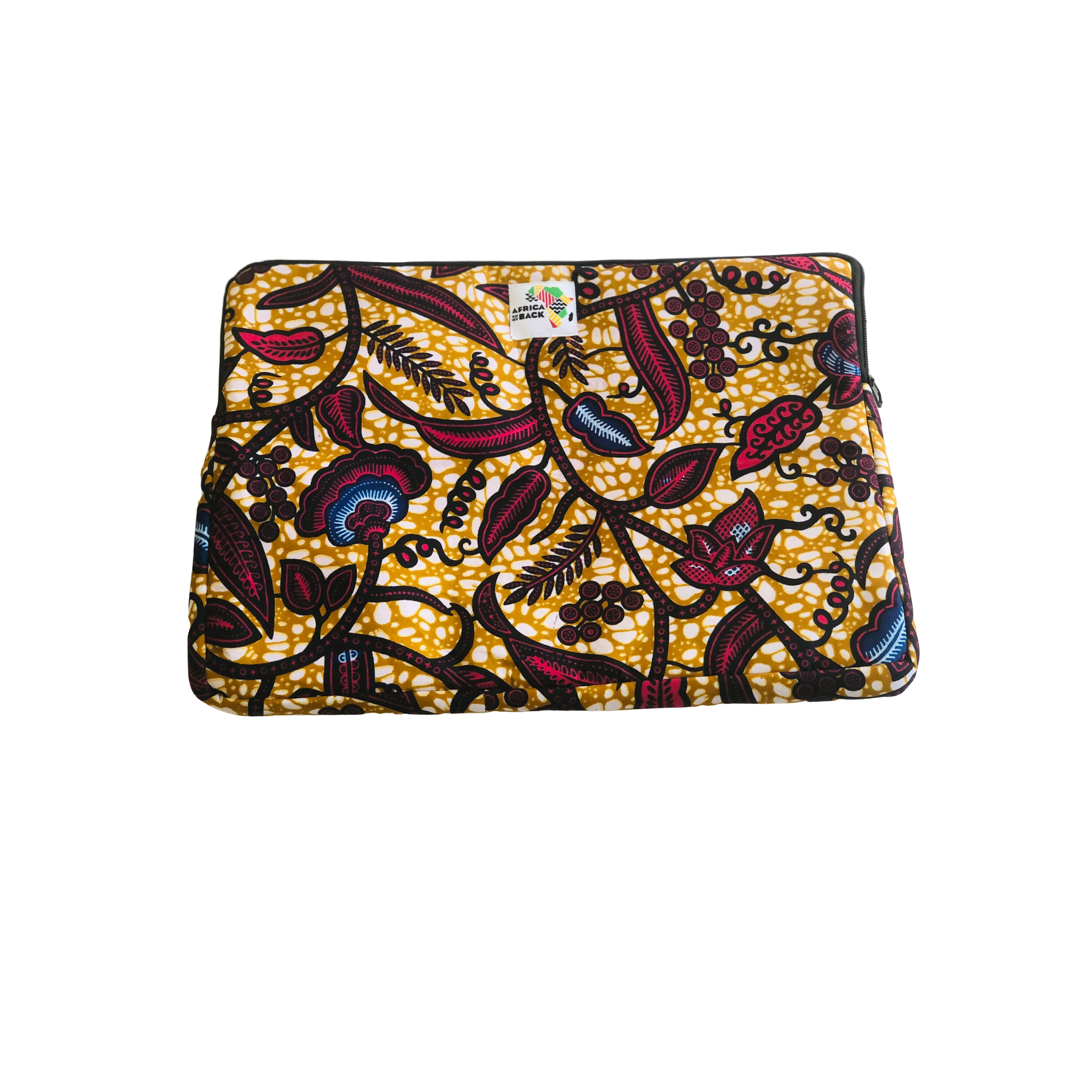 "14"" Floral Laptop Sleeve"