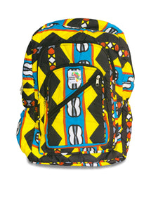 My Cowrie Full Size Backpacks