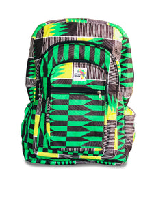 The Jungle Full Size Backpack