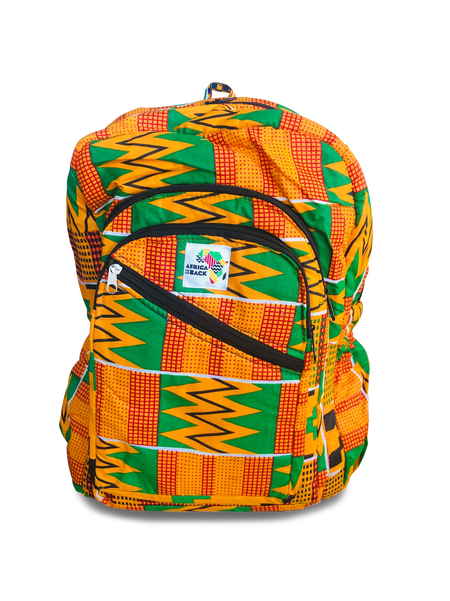 Queen Mother Mid Size Backpack