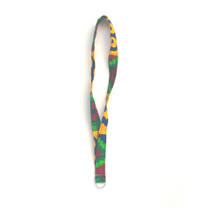 Courage Lanyard