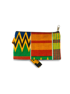 Queen Mother Wristlet