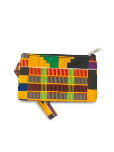 Traditional Things Wristlet