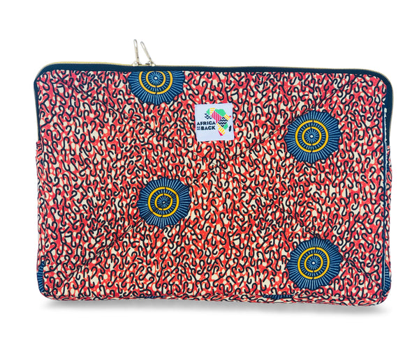 "14"" Cooper Tone Laptop Sleeve"