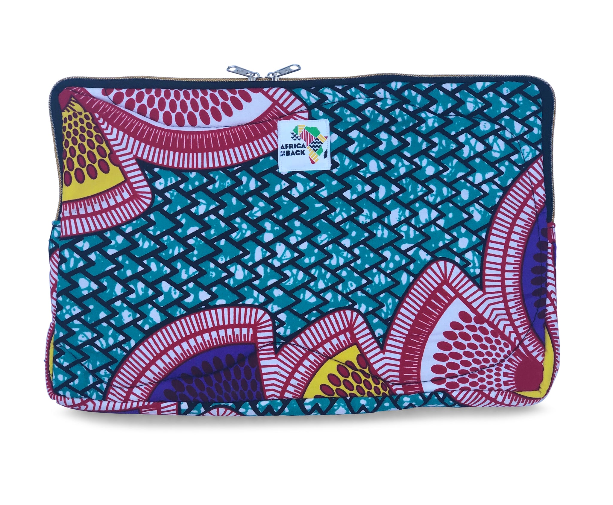 "14"" Slices Laptop Sleeve"