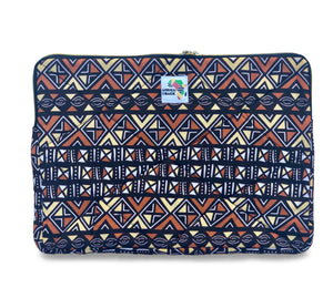 "15"" Brown Eyes Laptop Sleeve"