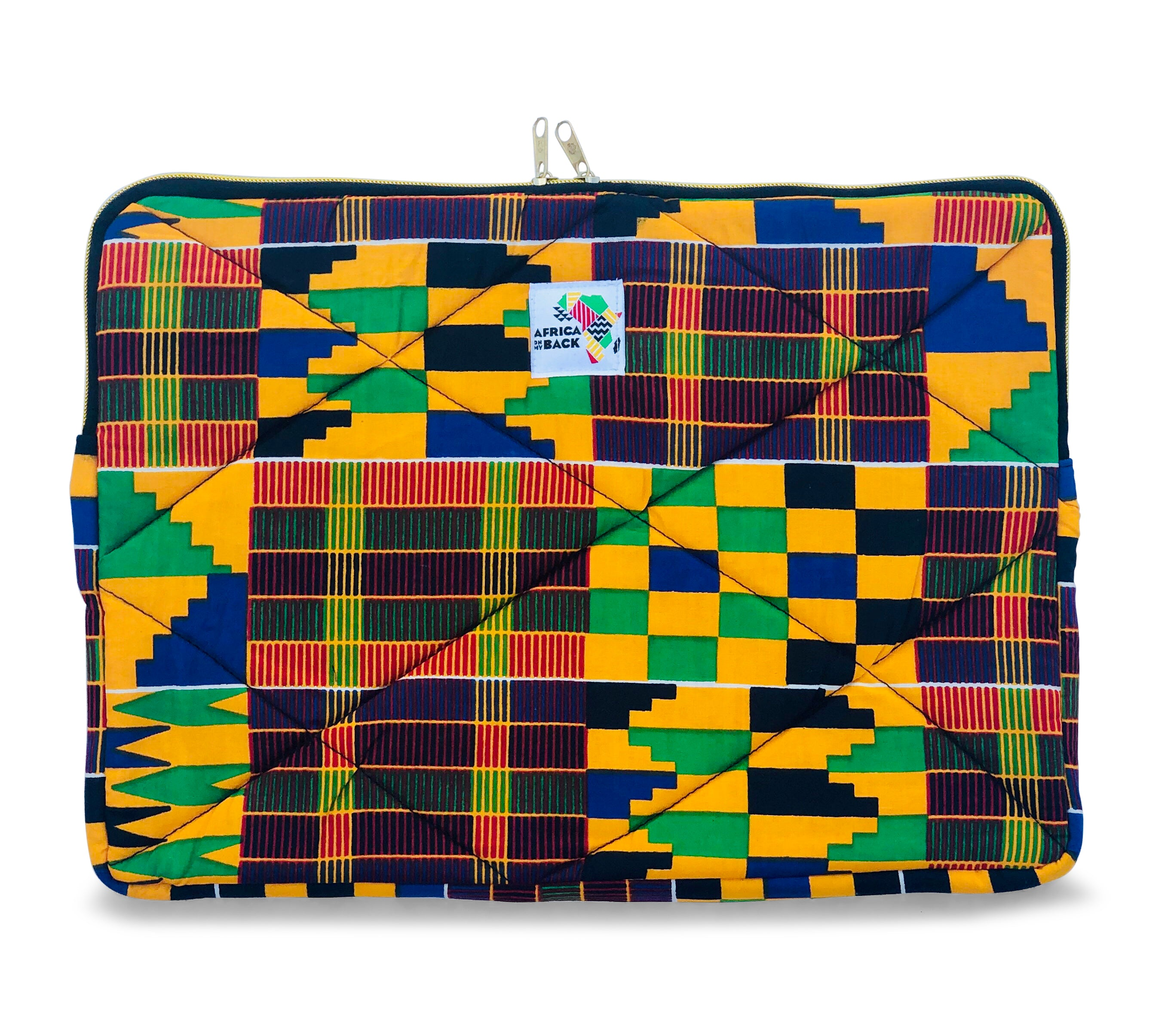 "15"" Traditional Laptop Sleeve"