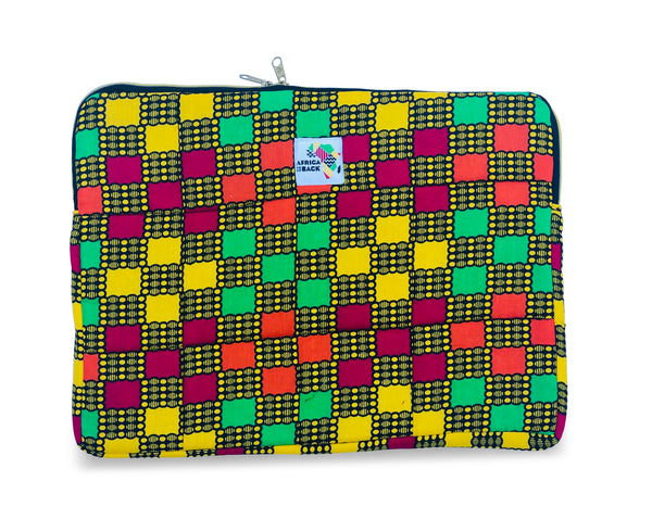 "15"" Dots Laptop Sleeve"