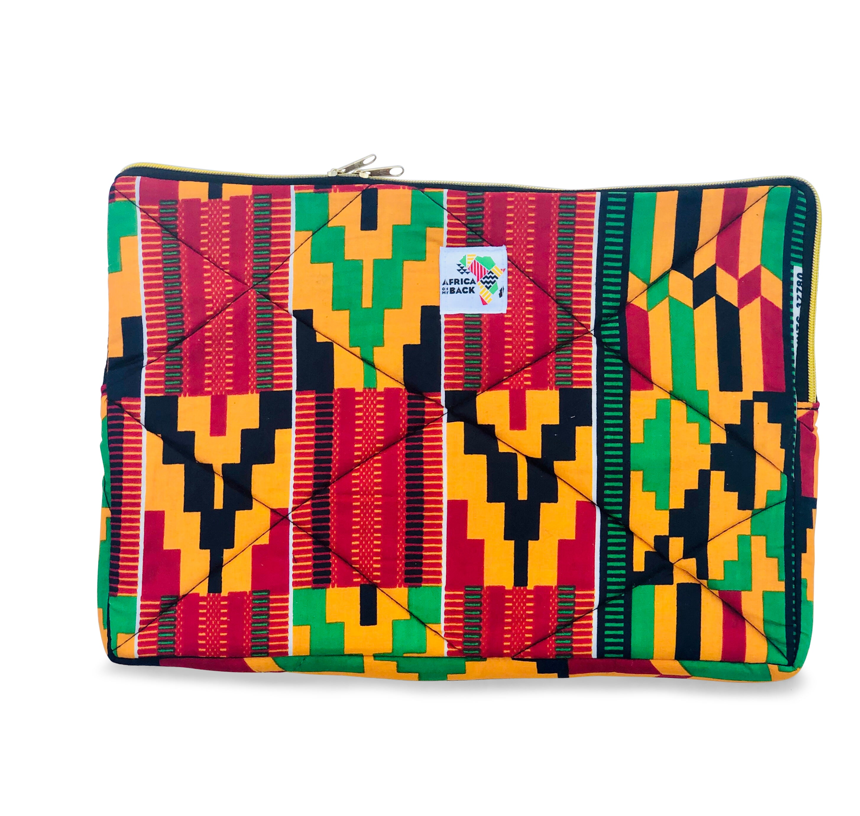 "15"" Fiya Laptop Sleeve"