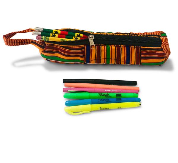 Returning Pencil Pouch