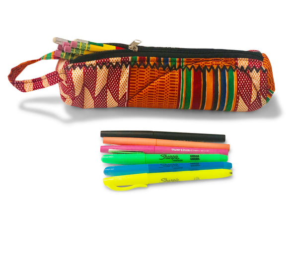 The Prince Israel Pencil Pouch