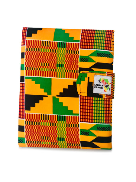 Traditional Large Notebook