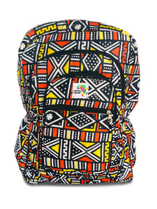 Motherland Full Size Backpack