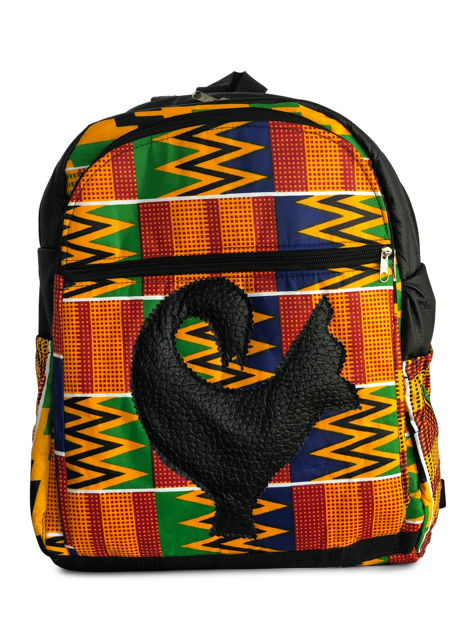 Black History Limited Edition Sankofa (Queen Mother Black)