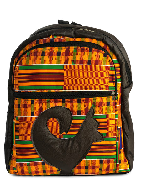 Black History Limited Edition Sankofa (Traditional Brown)