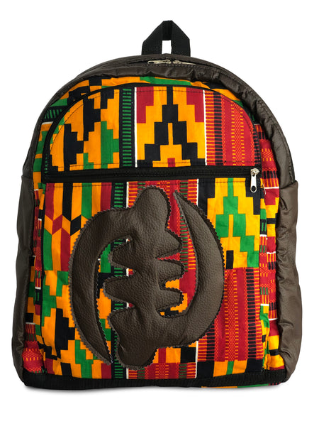 Black History Limited Edition Gye Nyame (Fire Brown)