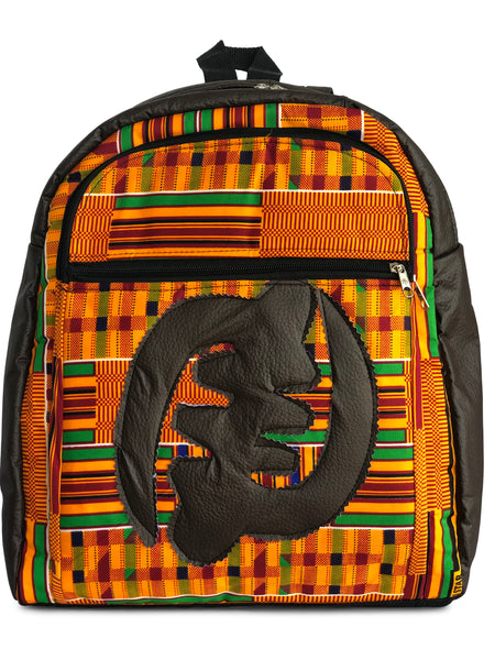 Black History Limited Edition Gye Nyame (Traditional Brown)