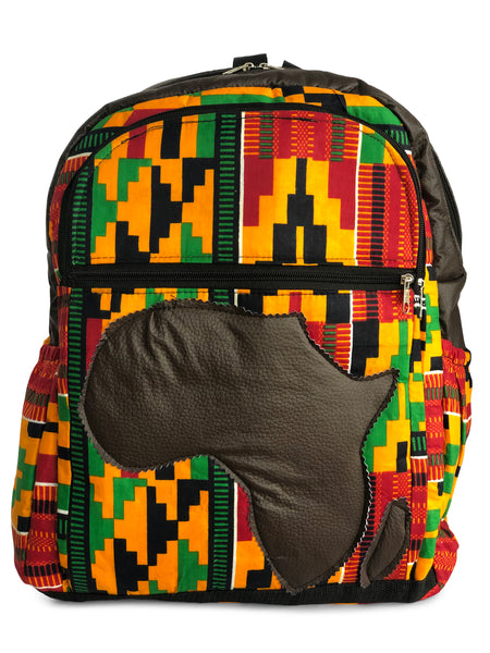 Black History Limited Edition Africa (Fire Brown)