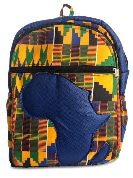 Black History Limited Edition Africa Blue