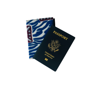Skyview II Passport Cover
