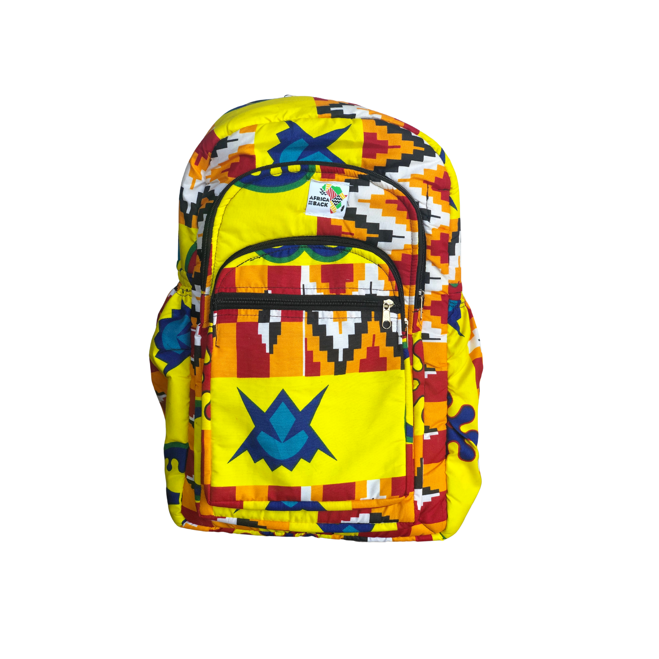 The Fire Full Size Backpack