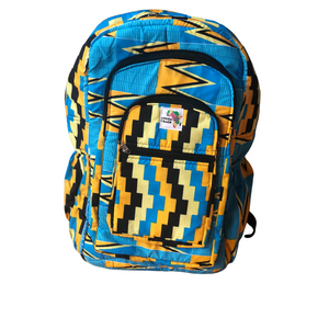 Making Waves Full Size Backpack