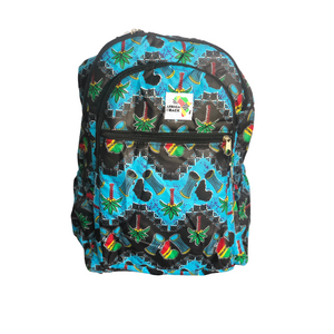 Coast Line Mid Size Backpack