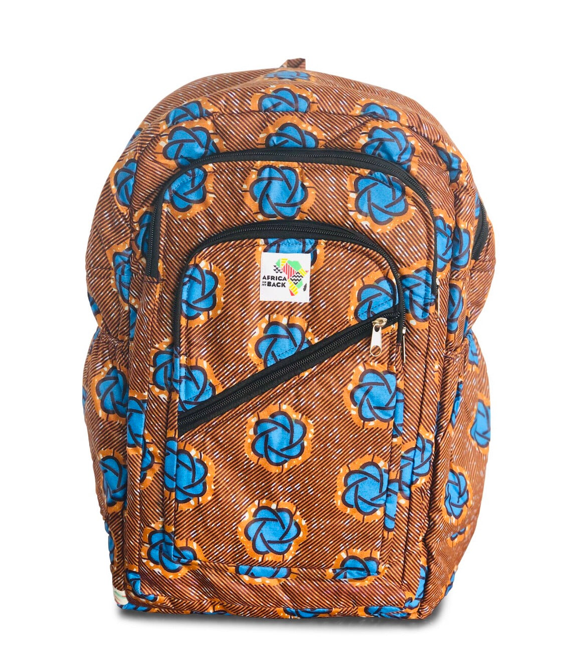 Fall Is Here Full Size Backpack