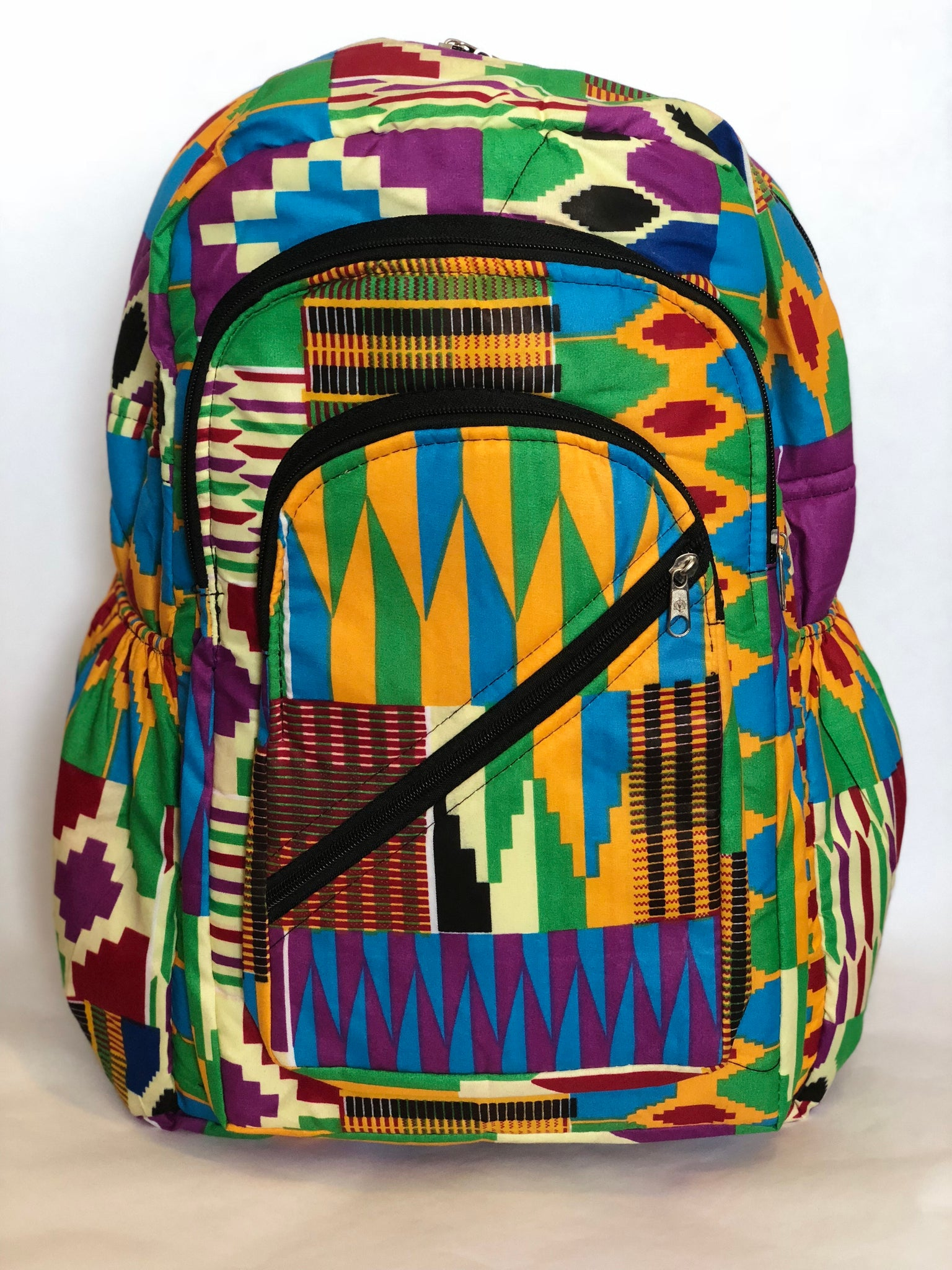 Game Changer 3 - Africa On My Back Backpack